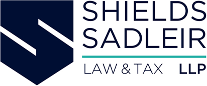 Shields & Sadleir Law & Tax
